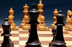 szach-szach