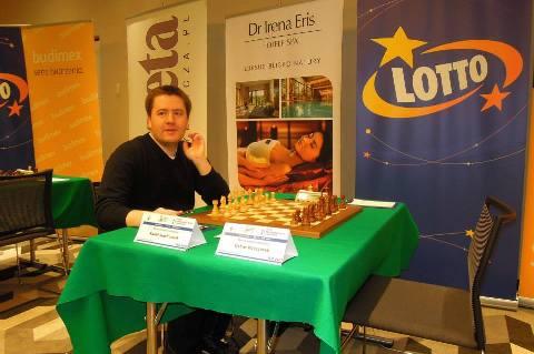 Teplice: niezła czwarta runda w wykonaniu Polonistów