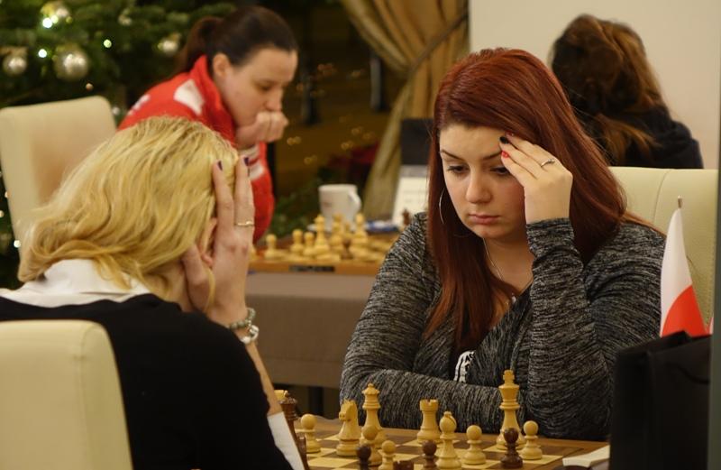 Turniej Kobiet: zwycięstwo Klaudii Kulon