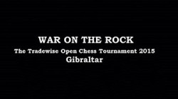 war on the rock