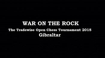 Gibraltar Open Runda 3