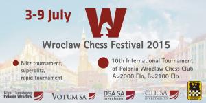 Wroclaw Chess Festival