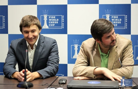 svidler still thinking about games