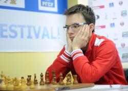 Podczas IMP w szachach będę bardzo zmotywowany – Mateusz Bartel