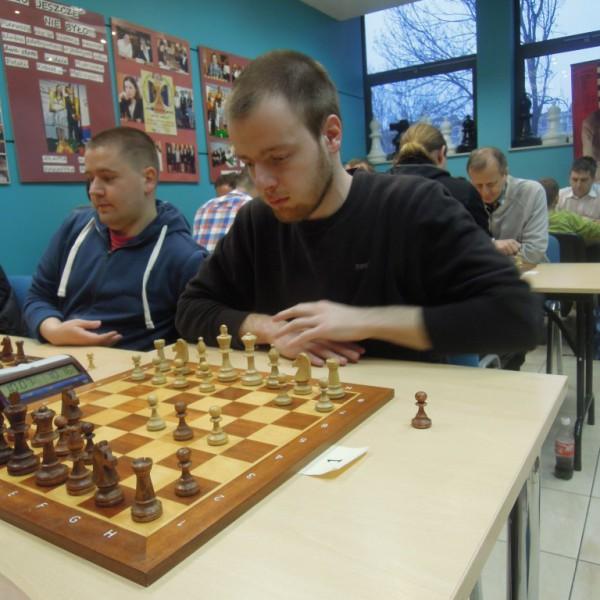 Piątki w Polonii – wygrywa Piotr Sabuk