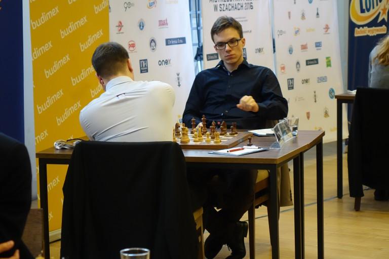 Mistrzostwa Polski: zmarnowana szansa Darka