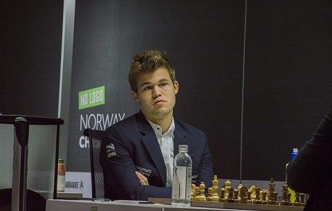 Norway Chess R9: Carlsen zwycięża!