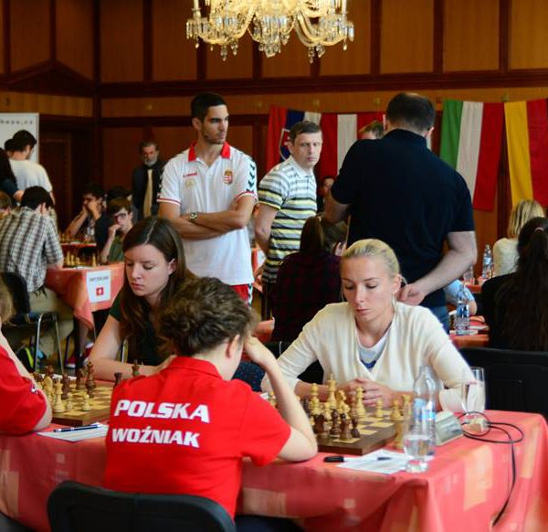 Mitropa Cup: Bardzo słaby wynik Marioli Woźniak