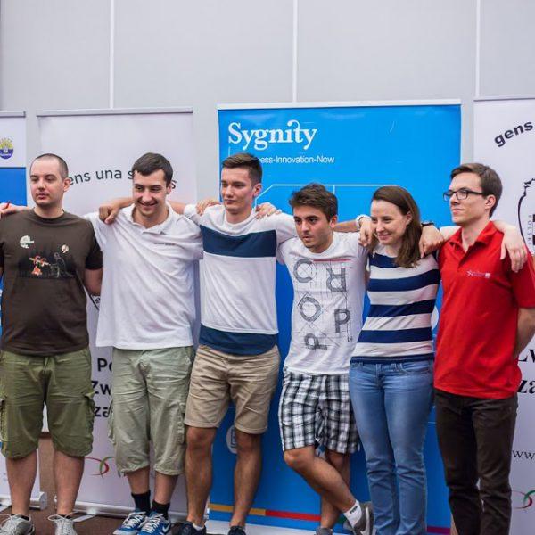 Trzecie zwycięstwo VOTUM SA Polonia Wrocław!
