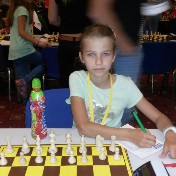 ME Juniorów: Po dniu wolnym szachiści wrócili do walki!