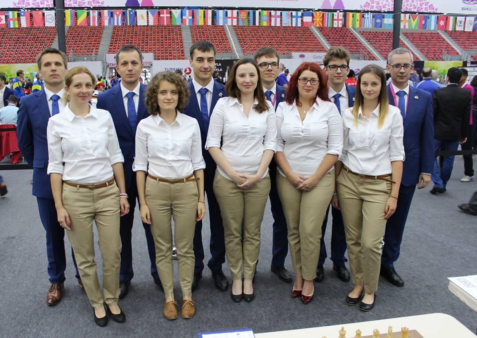 Olimpiada Szachowa – za nami 2 runda