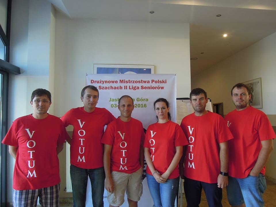 II Liga Seniorów: Polonia tradycyjnie remisuje