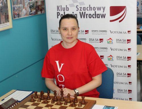 Jolanta Zawadzka startuje w plebiscycie Słowa Sportowego!