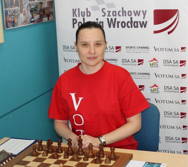 DMŚ: wygrana i remis z Ukrainą w 5. rundzie
