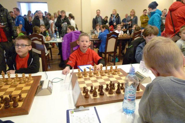 Mistrzostwa Polski Młodzików – za nami cztery rundy