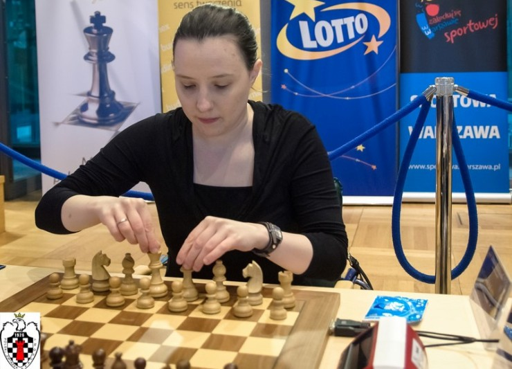 Mistrzostwa Polski – 4 runda