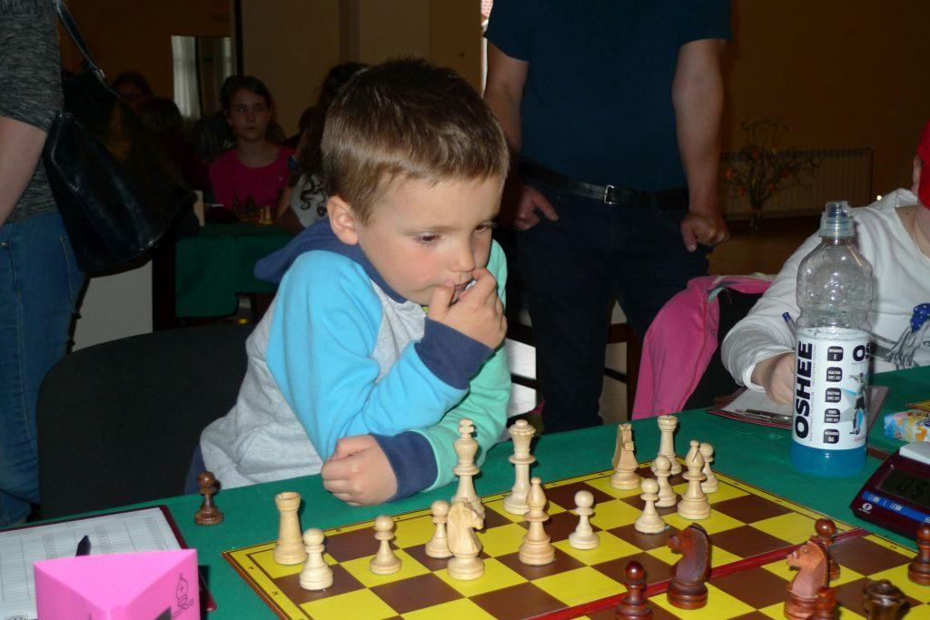 Mistrzostwa Polski do lat 6 i 7 w Poroninie