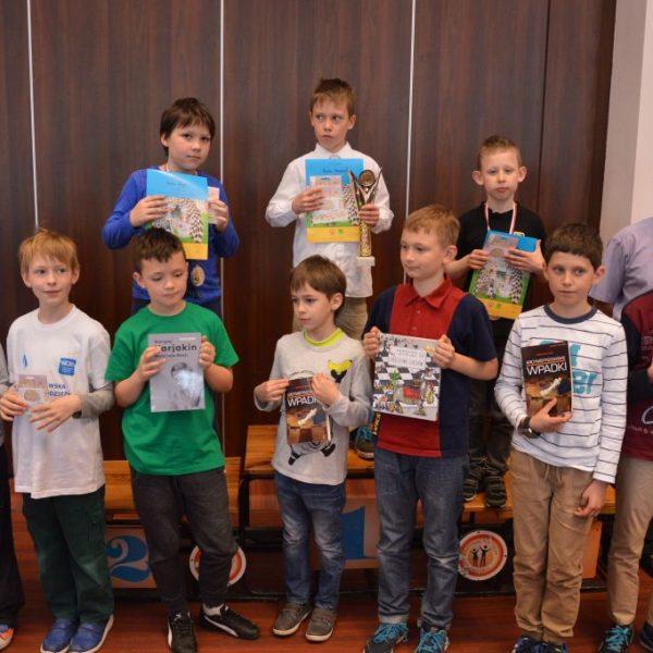 Mistrzostwa Dolnego Śląska Juniorów w Szachach Szybkich