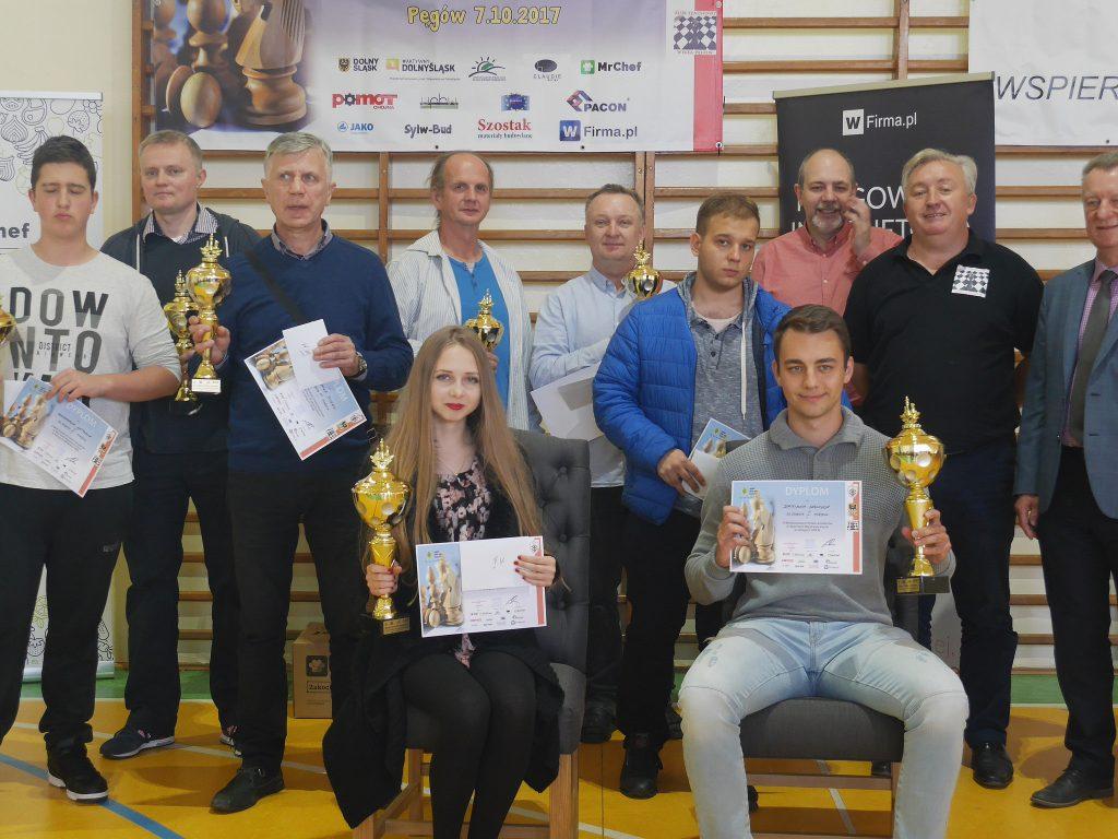 II Mistrzostwa Polski Amatorów w Szachach Błyskawicznych