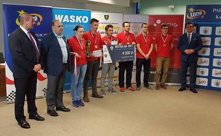 Podsumowanie Ekstraligi: brąz dla VOTUM SA Polonii!