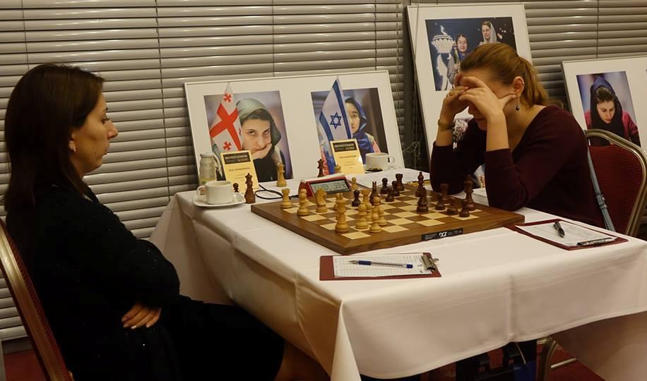 Arcymistrzowski Turniej Kobiet – za nami 6 rund