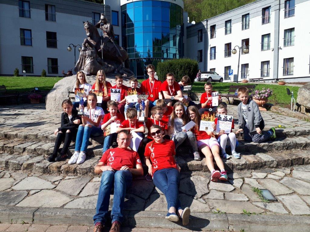 Podsumowanie startów Polonii w III Dolnośląskiej Lidze Juniorów