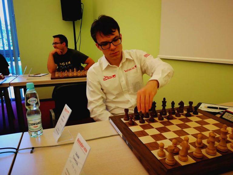 Mateusz Bartel: – Odmłodzenie drużyny było dobrym pomysłem