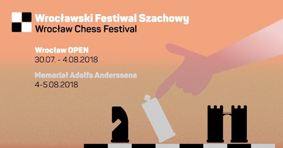 Ruszył Wrocław Open!