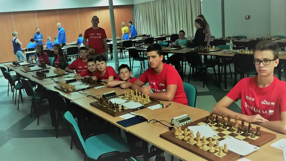 II Liga Juniorów: Zwycięstwo w 8. rundzie!