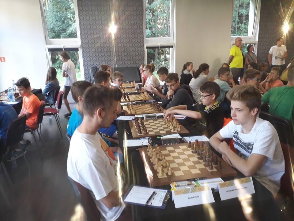 Ekstraliga Juniorów: Niestety w IV rundzie przegrywamy