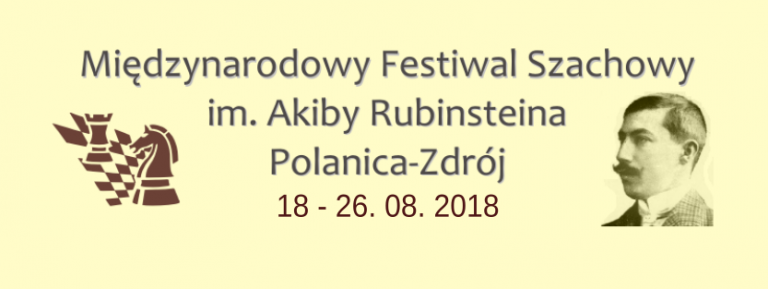 54. Memoriał Akiby Rubinsteina zakończony!