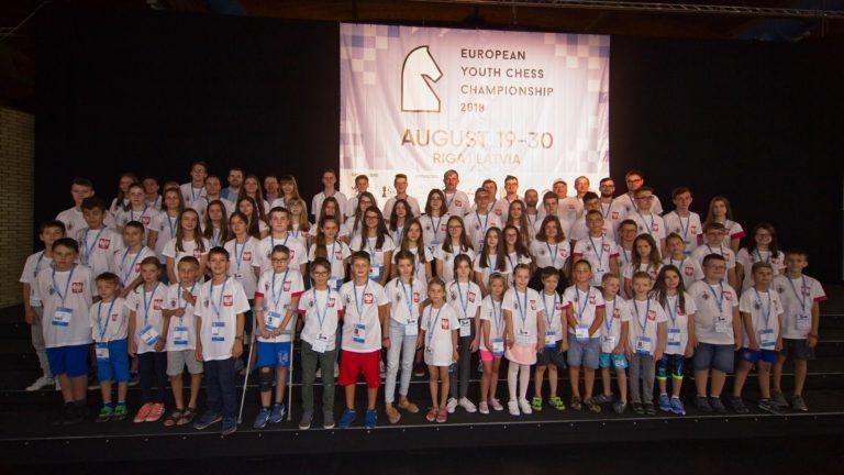 Poloniści bez medali na Mistrzostwach Europy Juniorów