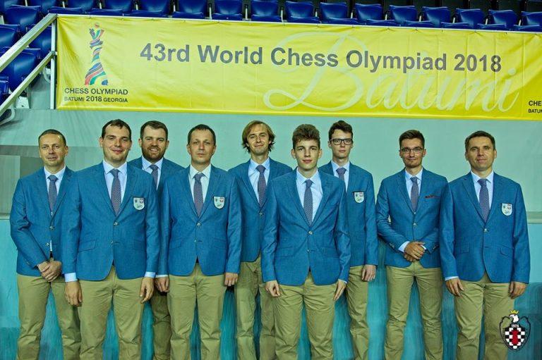 Olimpiada 2018: Polacy WYGRYWAJĄ z Rosją!