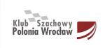 Klub Szachowy Polonia Wrocław Logo