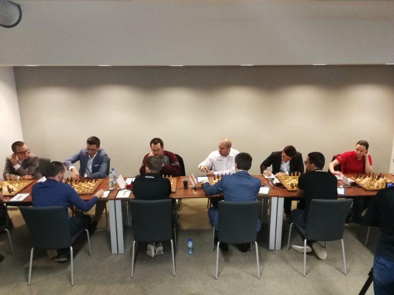 Ekstraliga 2018: Przegrywamy na zakończenie