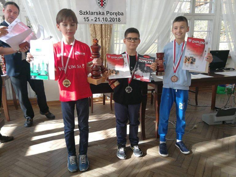 Zakończyły się Mistrzostwa Strefy Lubusko-Dolnośląskiej 2018!