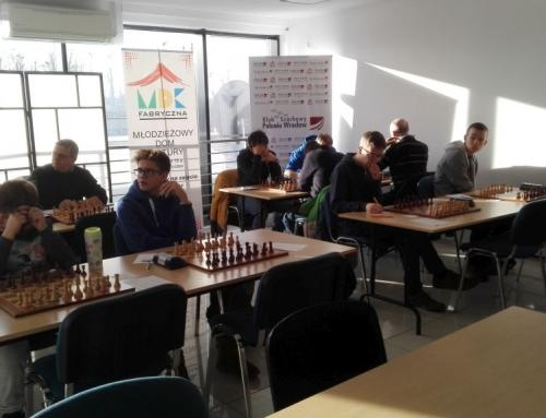 MDK Fabryczna Polonia Wrocław grała w III i IV Lidze