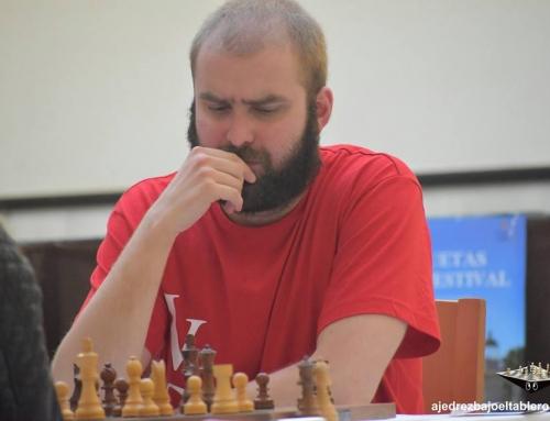 Tazbir i Sadzikowski zagrali w Hiszpanii!