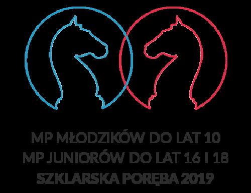Czas zacząć Mistrzostwa Polski do lat 16 i 18!