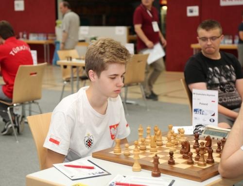Pierwsza runda – dobry start Polonistów