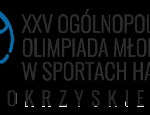 Startuje Olimpiada Młodzieży do lat 12 i 14!