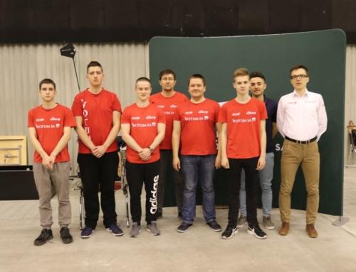 Mamy medal Drużynowych Mistrzostw Polski w Szachach Błyskawicznych!