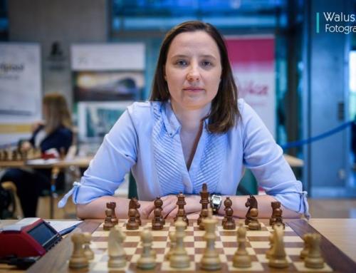 Mistrzostwa Europy Kobiet za półmetkiem!