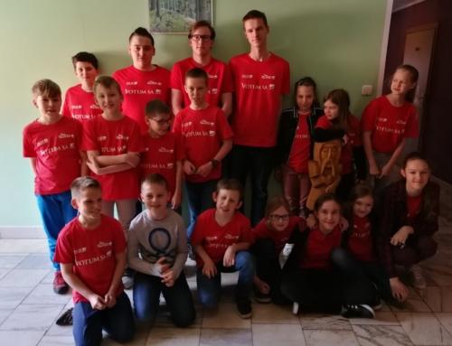 III Dolnośląska Liga Juniorów: Kolejne zwycięstwo MDK Fabryczna Polonia Wrocław!