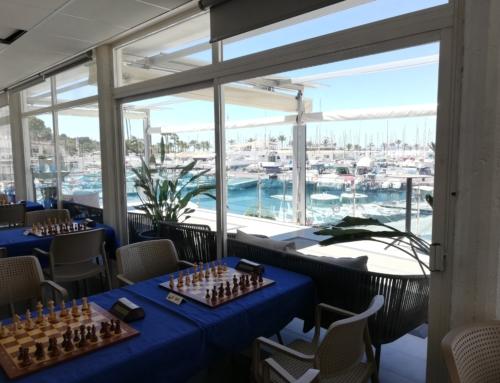 Świetny turniej dla wszystkich, którzy kochają szachy, plażę oraz pyszne jedzenie!