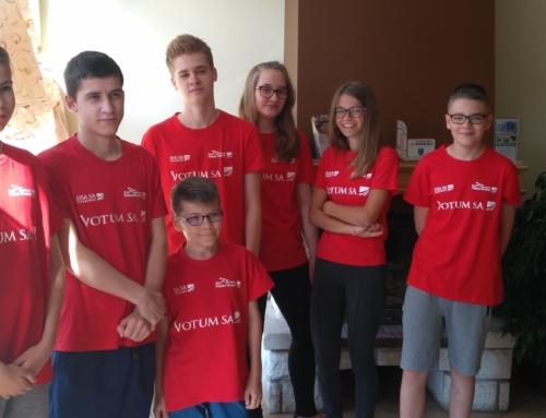 Ekstraliga Juniorów: Wygrywamy na inaugurację rozgrywek!