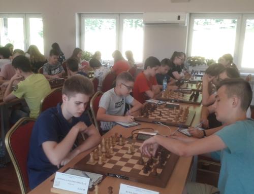 Ekstraliga Juniorów: Trzeci mecz i trzecie zwycięstwo!