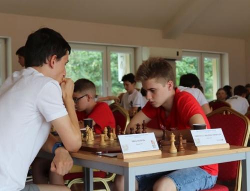 Drużynowe Mistrzostwa Europy Juniorów 2019