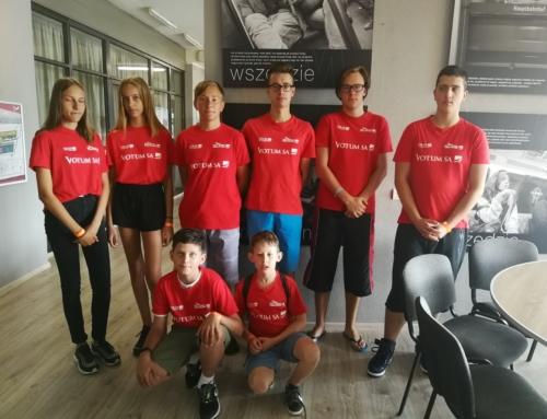 II Liga Juniorów: Wygrywamy w 2. rundzie!