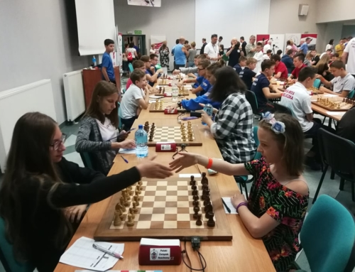II Liga Juniorów: Porażka polonistów